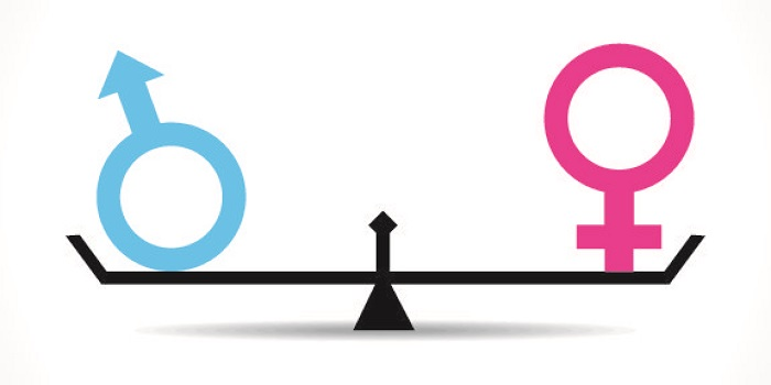 Gender Equality – Creating a lot ofproblem.