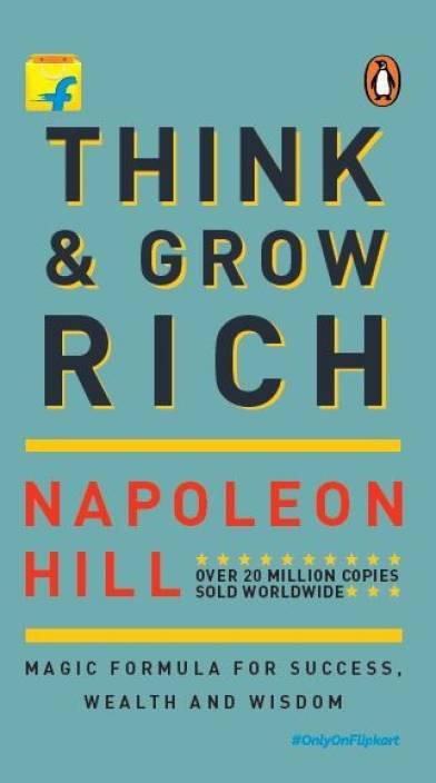 think & grow rich/chhayaonline.com
