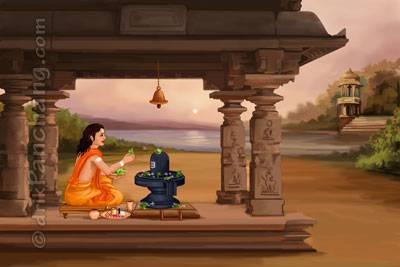 Mahashivratri Story Of Fasting – Om NamahShivai