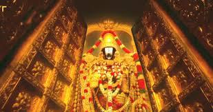Tirupati,Tirumala, Balaji -A miracle spot, loving devotee/chhayaonline.com