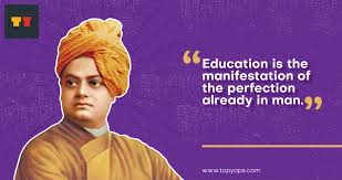 quote on education/chhayaonline.com