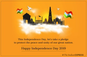 Importance of Independence day- 2019